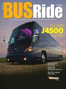 BUSRide June/July 2017, Vol. 53, No. 05