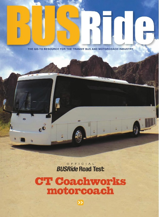 CT Coachworks Motorcoach
