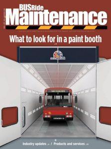 BUSRide Maintenance March / April 2020