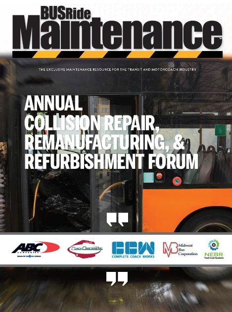 Annual Collision Repair, Remanufacturing & Refurbishment Forum